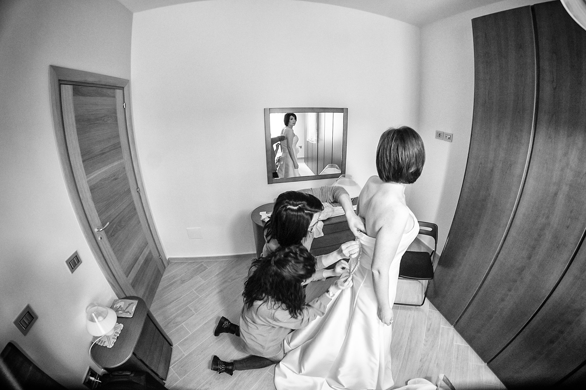 Best Wedding photographer in Italy - Wedding reportage worldwide - Germany, USA, London - Best wedding photographer in New York