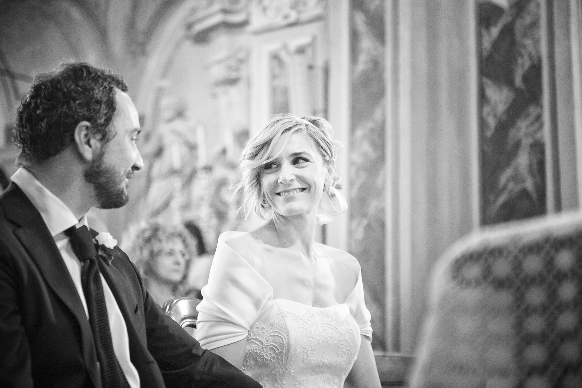 Fotografi di Matrimonio - Wedding Photographer for exclusive Wedding in Italy