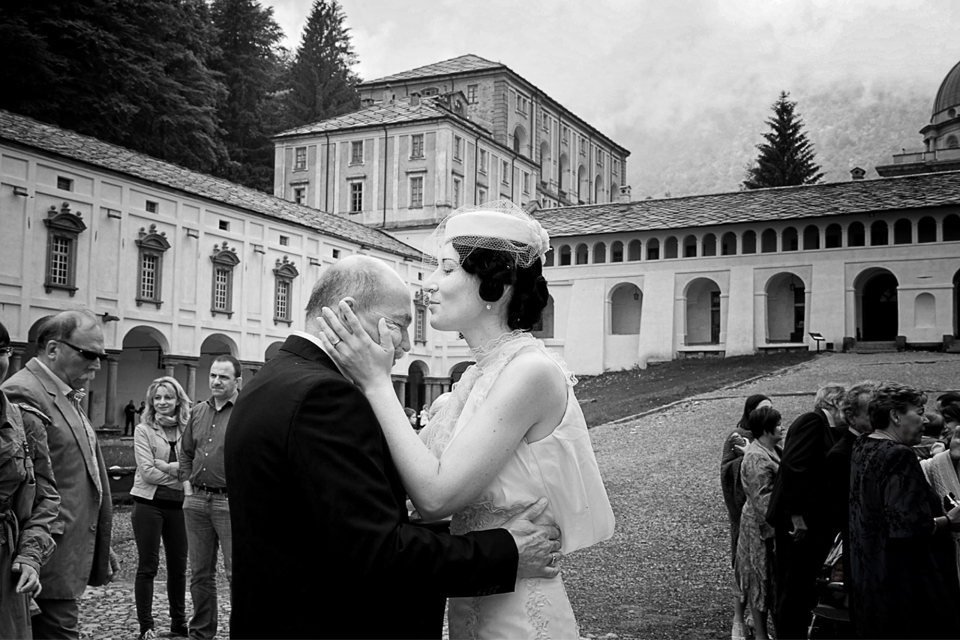 Wedding photographer based in italy - Exclusive location - Florence, Tuscany, Rome