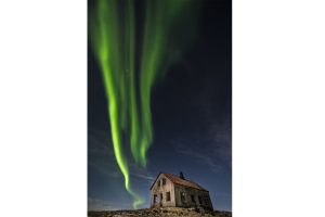 Aurora Borealis - Northern Lights - Iceland - Islanda