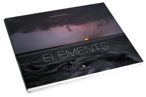 Libro fotografico Islanda - Photographic book about Iceland - ELEMENTS - Inspired by Iceland